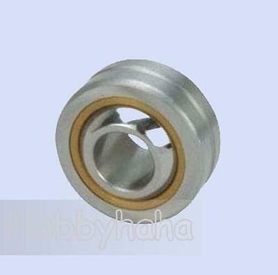 ONE PCS New 14x34x19mm Spherical Plain Radial Bearing GEBK14S