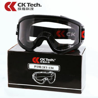Safety Glasses Eye Protection Against Shock Anti-sand Working Protective Goggles