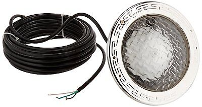 Pentair 78428100 Amerlite Underwater Incandescent Pool Light with Stainless Face