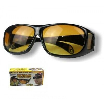 HD-Night-Vision-Unisex-Driving-Sunglasses-Nice-Over-Wrap-Around-Glasses