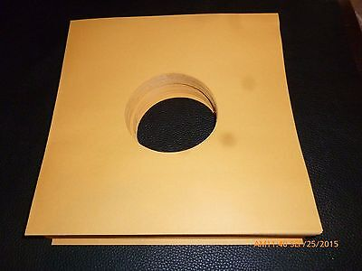 """Lot of 200 NEW Paper Record Sleeves for 10"""" 78 RPM Records 28# Acid-Free ss"""