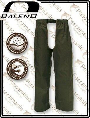 Leggings Baleno Mod. Buffalo Hydura