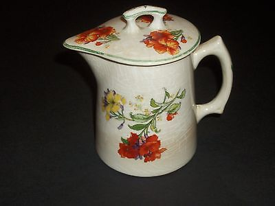 Antique vintage tea service coffee creamer, Edwin M. Knowles China Co. 1924!!!!!