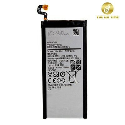 Brand New 3600 mAh Replacement Battery For Samsung Galaxy S7 Edge EB-BG935ABE