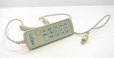OnCare TH12-2125-001 Gurney Stretcher Patient Controller Positioner
