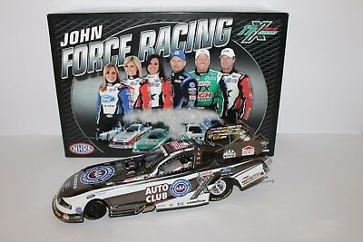 RARE 2011 MUSTANG FUNNY CAR ROBERT HIGHT LIMITED EDITION 1 of 111 1:24