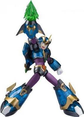 NEW D-Arts Mega Man Rockman X ULTIMATE ARMOR ActionFigureBANDAI TAMASHII NATIONS