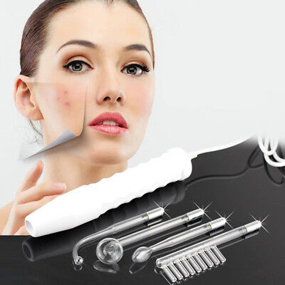Professional High Frequency Facial Skin Spot Remover Face Infrared Machine