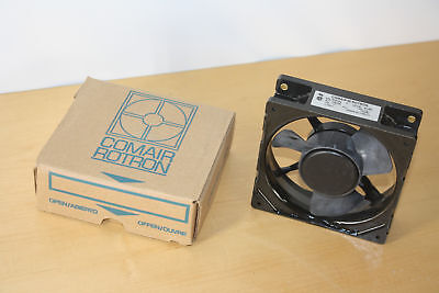 Comair Rotron MU3B1 Muffin Cooling Fan 230V 50/60HZ Class B *NEW IN BOX*