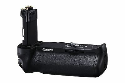 NEW - Canon BG-E20 Battery Grip for EOS 5D Mark IV DSLR Camera