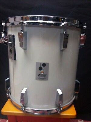 SONOR Phonic PLUS Tom 14x14, Original, Vintage, Schlagzeug, Drums