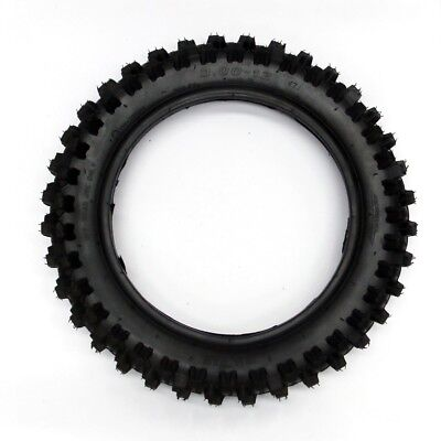 80/100-12 3.00-12 Tire Tyre and Tube for OFF ROAD PIT DIRT BIKE sa