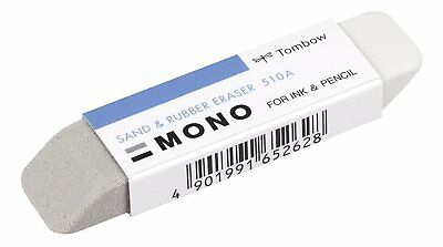 Tombow Mono Sand And Rubber Eraser by Tombow