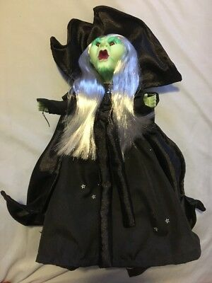 Effanbee Storybook Series 1994 Wizard of Oz Wicked Witch Doll