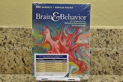 Brain and Behavior : An Introduction to Biological Psychology by Bob L. Garrett