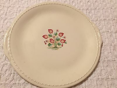 Taylor Smith & Taylor China Serving Platter
