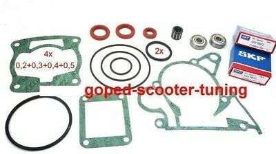 Blata C1 Pocketbike Dichtung Pocket Bike 39cc MTA4 Gasket Set Minimoto 011127