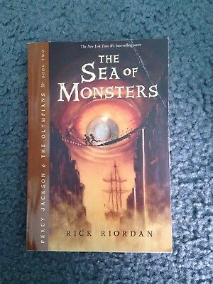 The Titans Curse Percy Jackson And The Olympians 3 69 Picclick
