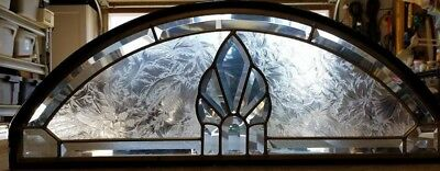 Front Door Glass Etched Panels