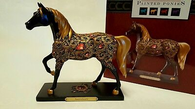 Trail of the Painted Ponies Sweetheart 1E Enesco 4022067 Released 2010