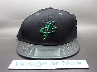 2e51d3f12a2 NWOT Nike Air Foamposite Pro One Pine Green Fitted Hat Cap size 7 1 2