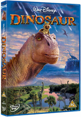 Dinosaur - Disney Dvd - New / Sealed Uk Stock
