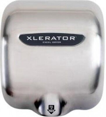 Best Buy Turbo Xlerator Hand Dryer Quick Drying Brushed