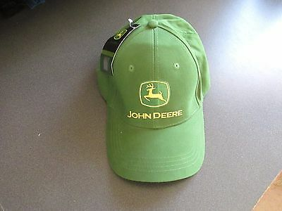 ((NEW)) John Deere Hat Brand New With Tags