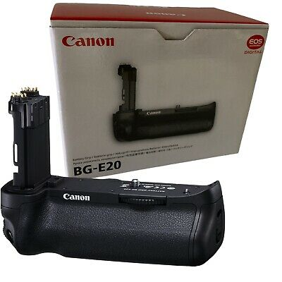 New CANON BG-E20 Battery Grip for EOS 5D Mark IV