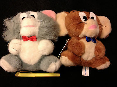 New~SET OF JAPANESE TOM & JERRY(rare collectable) from Japan-ship free