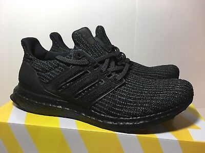 Adidas ultra Boost Triple negro bb6171 ultraboost tallas 8, 9 en