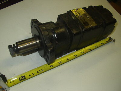 PARKER HYDRAULIC MOTOR  Rebuilt by Am-Dyn-IC  HB 24565470