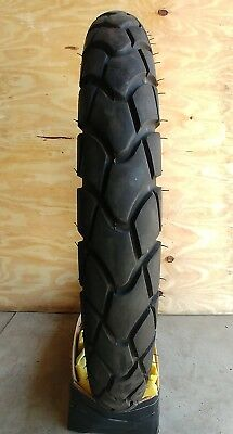 Dunlop TrailMax D604F 3.00 21 FRONT Motorcycle Tyre Dual Sport Road Trail Street