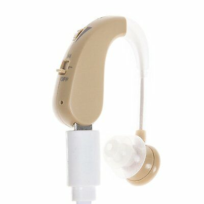 "FDA ! Clearon Rechargable Hearing Aid VHP-202S /""FDA Approved"" High Quality Digi"