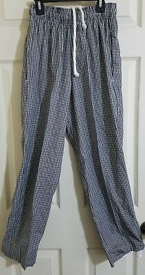 Chef Works Pants Size XS