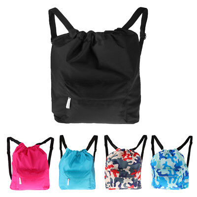 Waterproof Swimming/Camping/Travel Gym Sport Bag Dry/Wet Separation Backpack