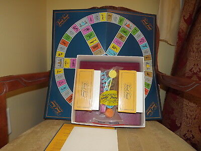 1984 Vintage Coca Cola Trivial Pursuit Master Game Genus II Edition Complete MIB