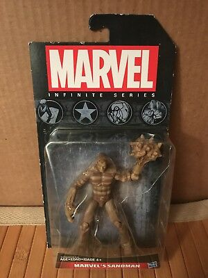 3.75in Inifinite Series Action Figure Loose Lucky Toy