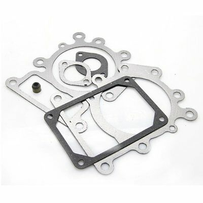 Valve Gasket Set For Briggs Stratton 794152 690190 Craftsman 18.5hp Intek Engine