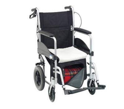 Wheelchair Under Seat Bag *Reduced - On Sale*