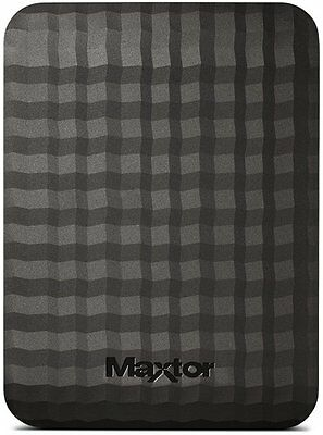 Maxtor Seagate M3 4TB USB 3.0 Portable Hard Drive LOWEST EBAY PRICE!!!
