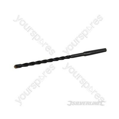 Morse Tapered Guide Drill Bit - 8 x 200mm