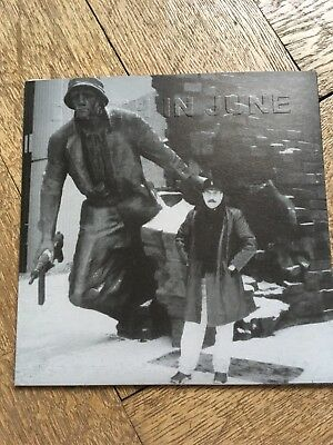 Death In June Peaceful Snow 7 Inch