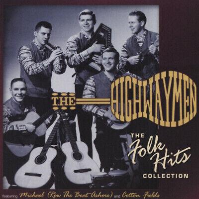 The Highwaymen - Folk Hits Collection - Folk