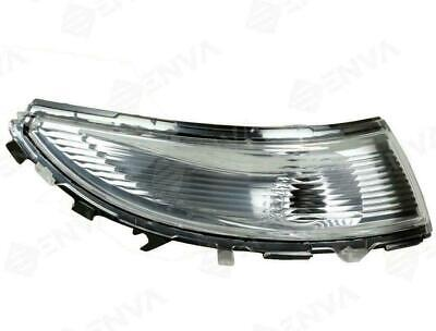 Renault Clio IV 2012 on Right Side Wing Mirror Indicator Side Marker Lamp