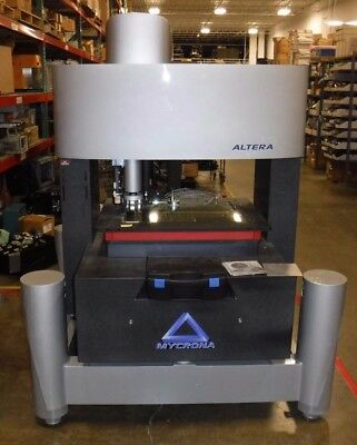 Mycrona Altera Cmm / Vision / Optical / Machine Renshaw Ph4