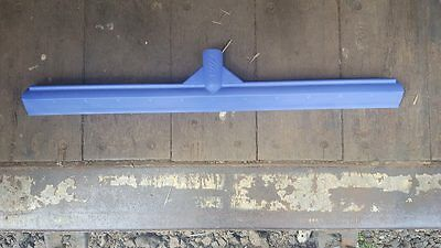 VIKAN PURPLE One Piece Super Hygiene Squeegee 600MM 70728