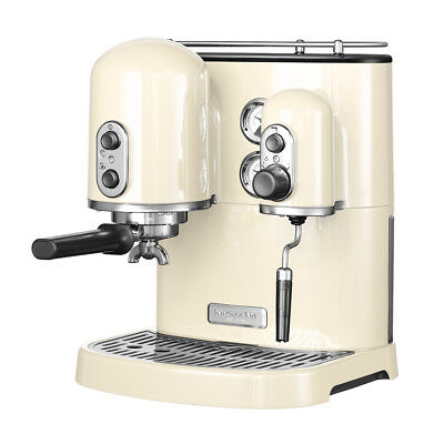 Kitchenaid Espresso Machine
