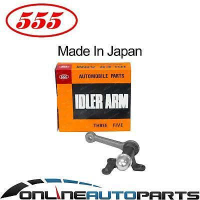 555 - Steering Idler Arm suits Toyota Hilux 2x4 1988~2005 RWD Ute Pickup