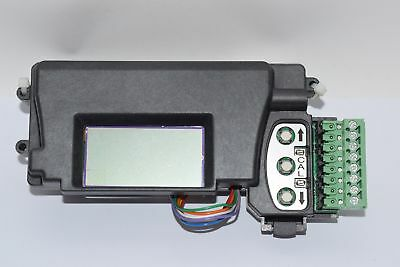 NEW ICOT2 Digital LCD Display PLC EL-40216-094C-1.2.4 PRG10094-exe
